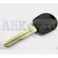 Kia заготовка ключа под чип