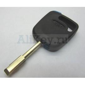Ключ Ford под чип