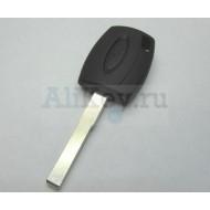 Ford заготовка ключа с под чип код F-002