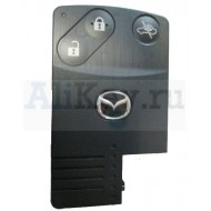 Mazda смарт карта для модели CX 7
