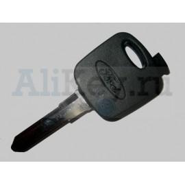 Ford ключ зажигания под чип (лезвие мазда)