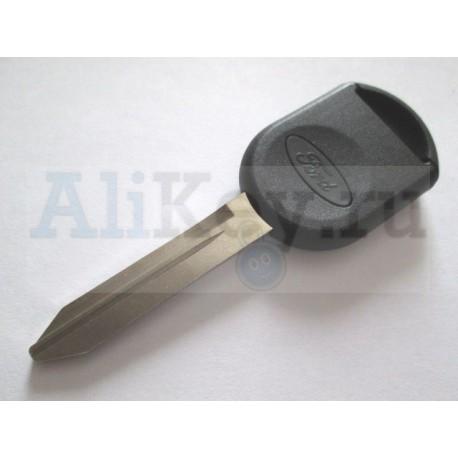 Ford заготовка ключа под чип код F-004