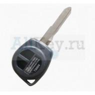 Suzuki корпус ключа с дистанционным управлением