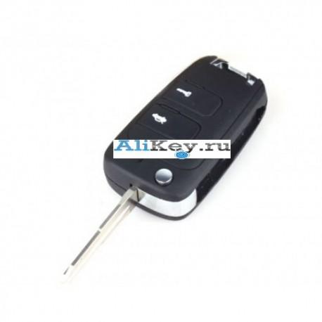Chevrolet Epica выкидного ключа зажигания 2 кнопки