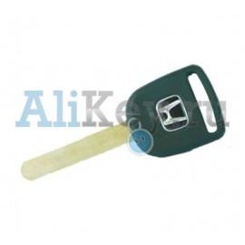 Honda ключ зажигания c 13 чипом