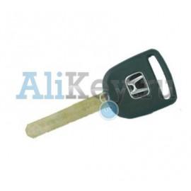 Honda ключ зажигания с чипом 8Е