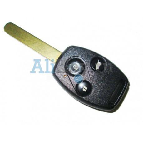 Honda Pilot ключ с дистанционным управлением, 3 кнопки с 46 чипом