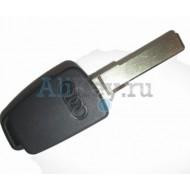 Ключ Audi c местом под чип