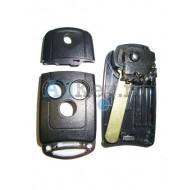 Honda корпус выкидного ключа, 3 кнопки