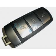 Volkswagen smart ключ с чипом can 48 ( модель Passat)