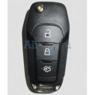 Ford выкидной ключ зажигания для Mondeo V c 2014 года