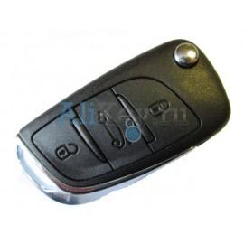 Citroen C4, DS4 дист. управление 3 кнопки