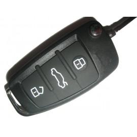 Audi А3, с 2013г., ТТ и другие