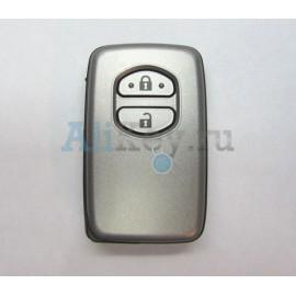 Toyota для LC 200 08-10г. смарт ключ