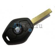 BMW ключ зажигания с дистанционным управлением, 3 кнопки. 433MHz CAS System. Для европейских автомобилей.