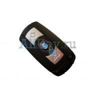 BMW smart оригинальный ключ зажигания, 868MHz, Европа