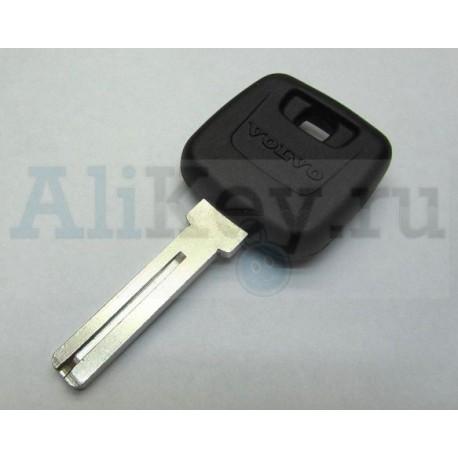 Volvo Заготовка ключа под чип