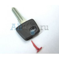 Лада ключ зажигания под красный чип