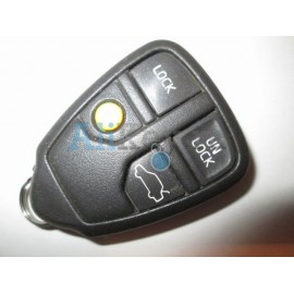 Volvo брелок зажигания с дистанционным управлением
