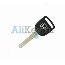 Acura заготовка ключа зажигания с чипом 46 (логотип Honda)