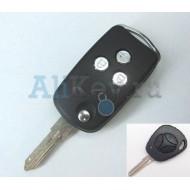 Выкидной ключ для автомобилей ВАЗ