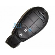 Dodge smart ключ зажигания, 2 кнопки