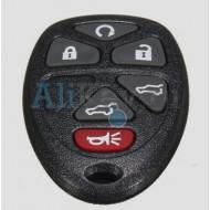 Chevrolet дистанционный пульт 6 кнопок.