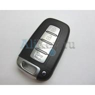 Kia смарт ключ зажигания 4 кнопки