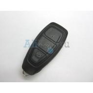 Ford смарт ключ 3 кнопки. Mодели: Mondeo, Focus III, Kuga и др.