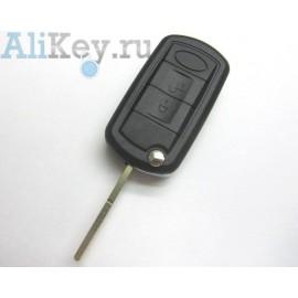 LAND ROVER корпус выкидного ключа