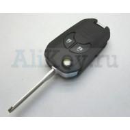 Корпус выкидного ключа для Nissan Juke