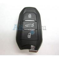 Смарт ключ Citroen DS4, DS5