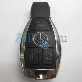 Ключ Mercedes (рыбка) BGA, BE, NEC