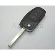 Выкидной ключ с дистанционным управлением для Ford Focus 2, Mondeo