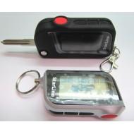 Ключ с брелком старлайн А93, Е90