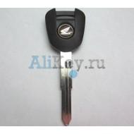 HONDA ключ зажигания под чип