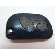 Maserati корпус ключа 3 кнопки