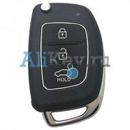 Hyundai Creta ключ с 2016