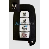 Hyundai Equus 09-13 ключ зажигания