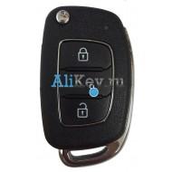 Hyundai H1 смарт ключ 15-