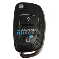Hyundai Porter смарт ключ 16-