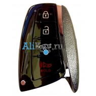 Hyundai Grandeur смарт ключ 11-16
