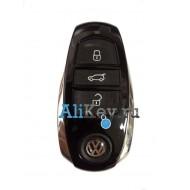 Volkswagen Touareg 09-