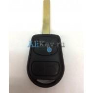 Корпус ключа Land Rover 3
