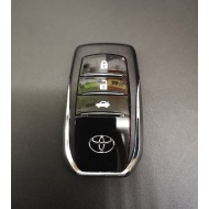 Корпус для смарт ключа Toyota Camry