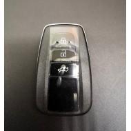 Корпус смарт ключа Toyota Camry V70