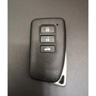 Корпус смарт ключа Lexus