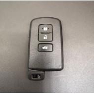 Корпус смарт ключа для Toyota Corolla, Camry