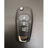 Ключ зажигания Chevrolet Cruze, Aveo, Cobalt