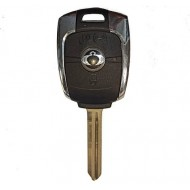 Корпус ключа SsangYong